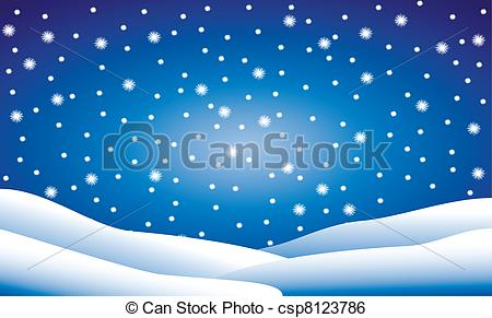 Snow fall Illustrations and Clipart. 12,636 Snow fall royalty free.