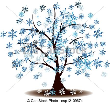 Snow covered tree Clip Art Vector and Illustration. 3,948 Snow.