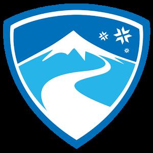 Snow depth clipart #19