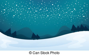 Snowfall Illustrations and Clipart. 59,220 Snowfall royalty.