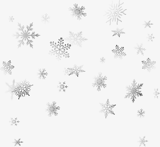 Snowflakes Png & Free Snowflakes.png Transparent Images.