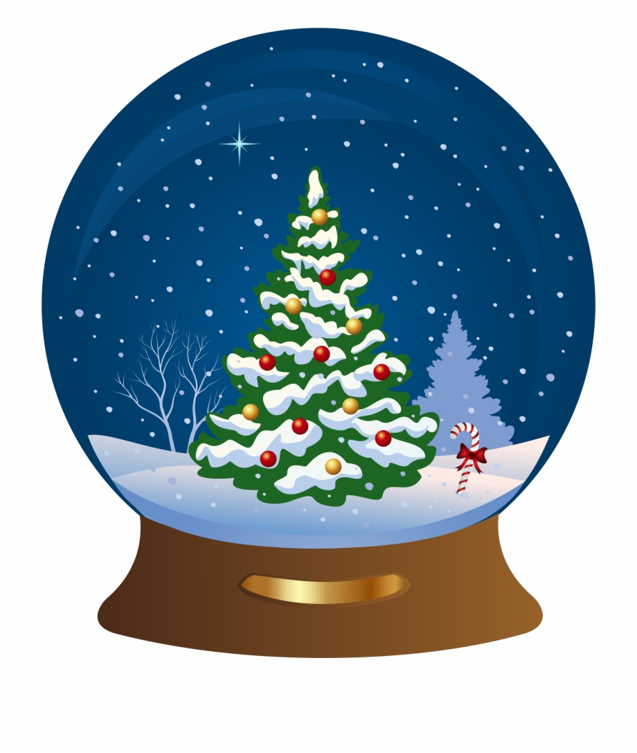 Clipart Beach Christmas Tree.