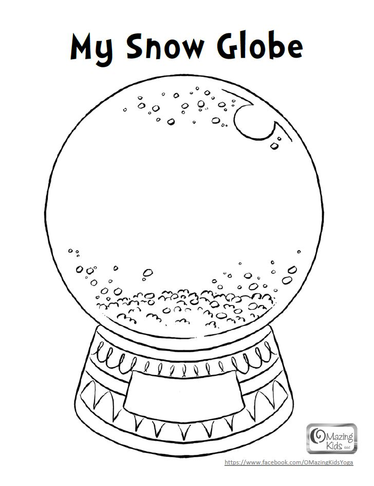 snow globe clipart black and white 20 free Cliparts ...
