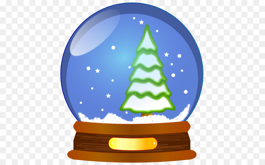Christmas Tree Snow png download.