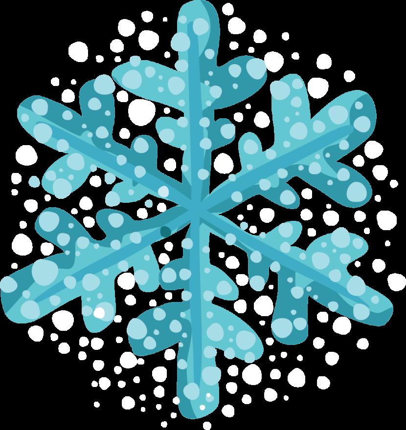 Snow clipart 6 2.