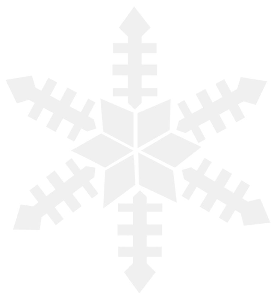 snow clip art #24.
