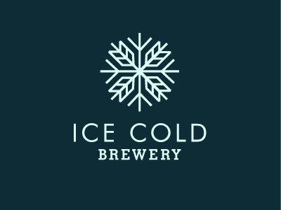 snowflake #snow #geometric #logo.