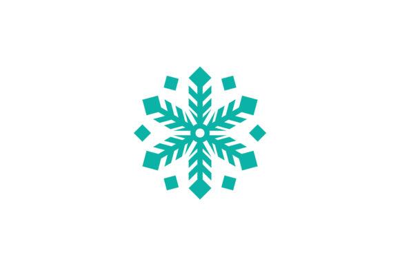 Snow Logo.