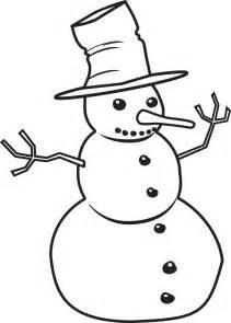 Similiar Black And White Snowman Keywords.