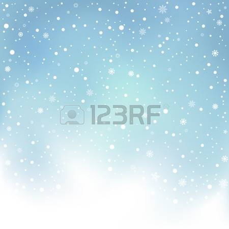 12,518 Snow Falling Stock Vector Illustration And Royalty Free.