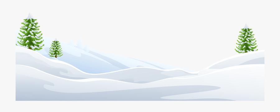 Snow Clipart Snowy.