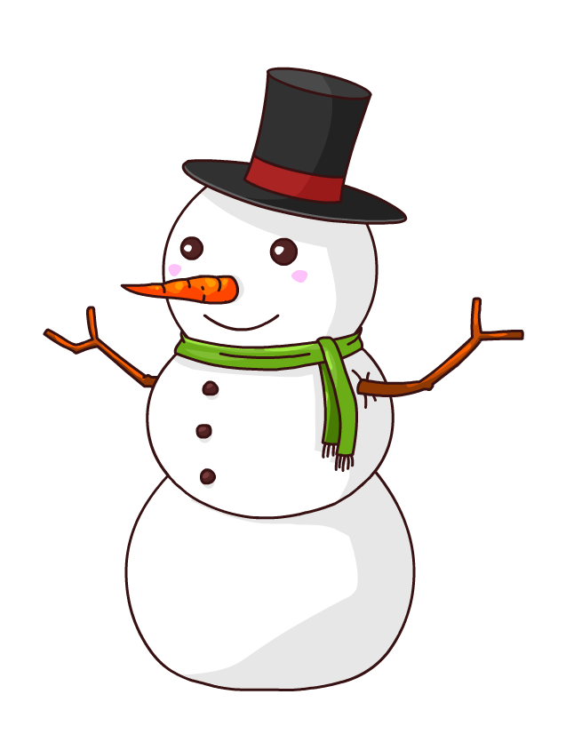 Free Snow Man Pic, Download Free Clip Art, Free Clip Art on.