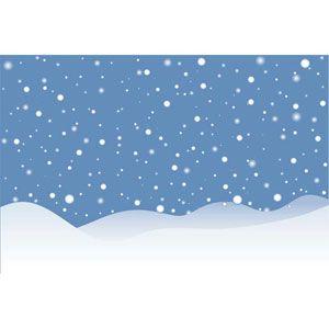 Snow mound clipart.