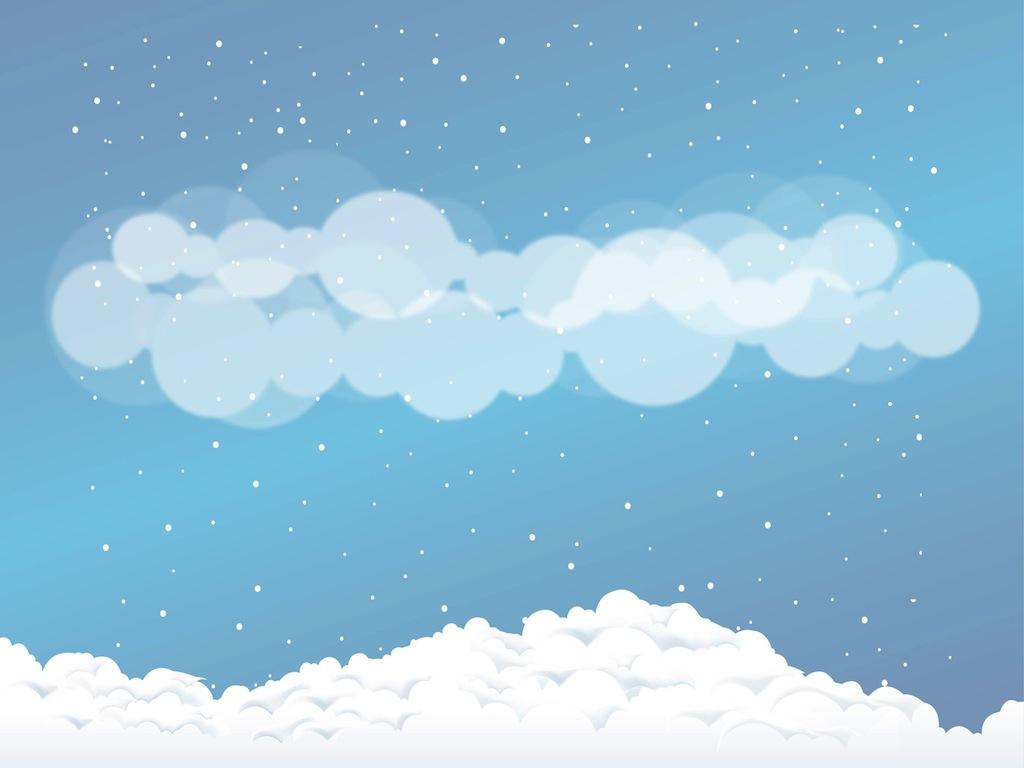 Snow pile clipart.
