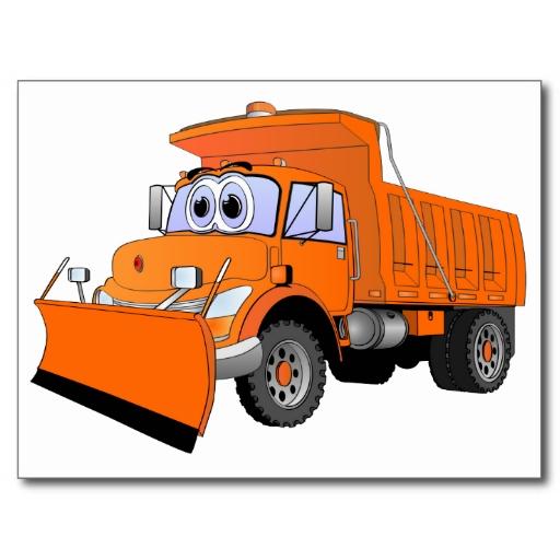 Snow Plow Truck Clipart Qcboxgxi.