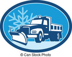 Snow plow Illustrations and Clipart. 221 Snow plow royalty.