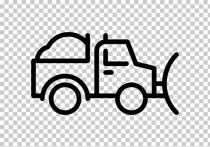 Snowplow Snow removal Plough Computer Icons, plow PNG.