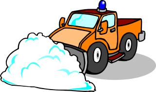 Snow Removal Tips and Reminders.