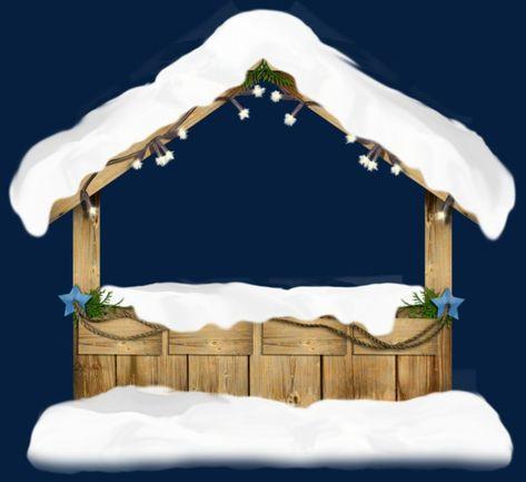 Snow House.