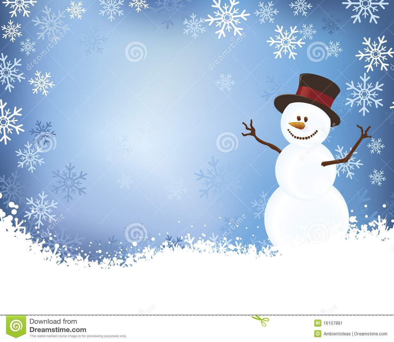 Snow scene clipart free 2 » Clipart Portal.