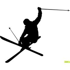 Free Skiing Cliparts, Download Free Clip Art, Free Clip Art.