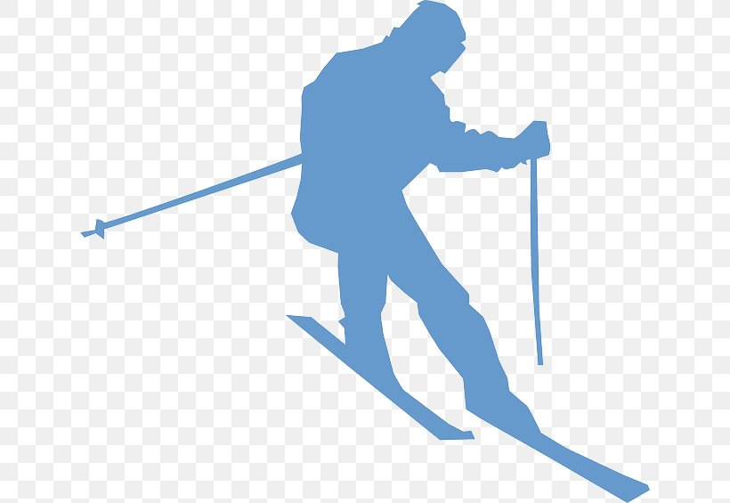 Alpine Skiing Cross.