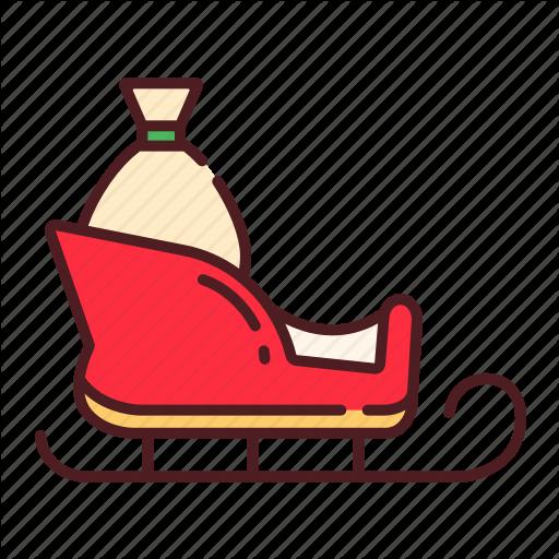 \'Christmas Lineal Color Set.