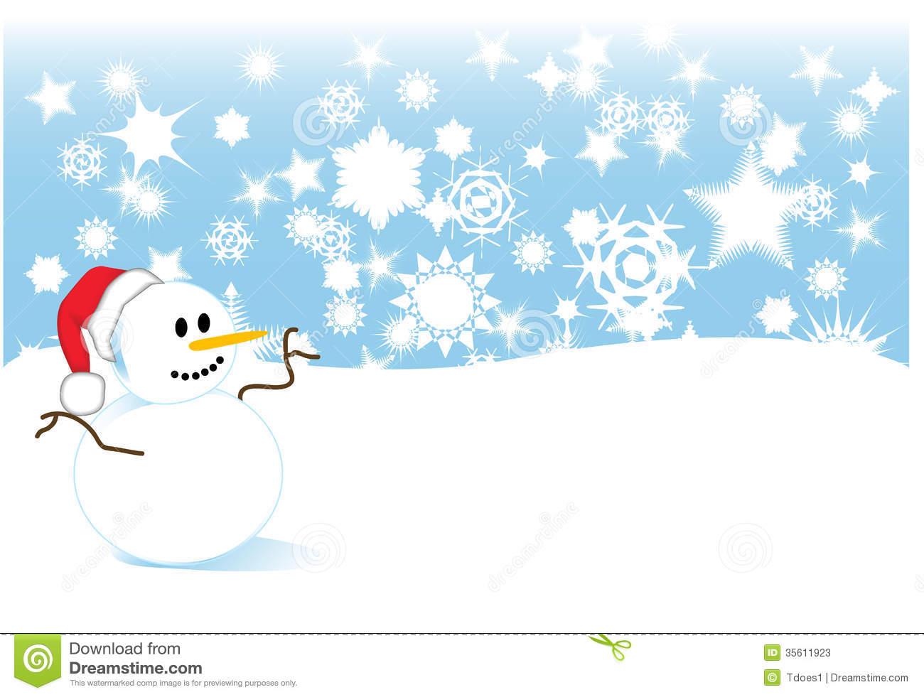 Snow Storm Clip Art Snowman In Snowstorm #8SKaM5.