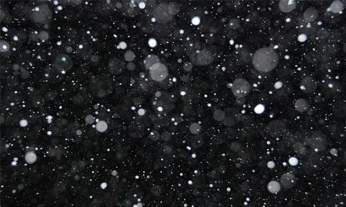 A Collection of Free Snowfall and Raindrop Texture to Add Up.