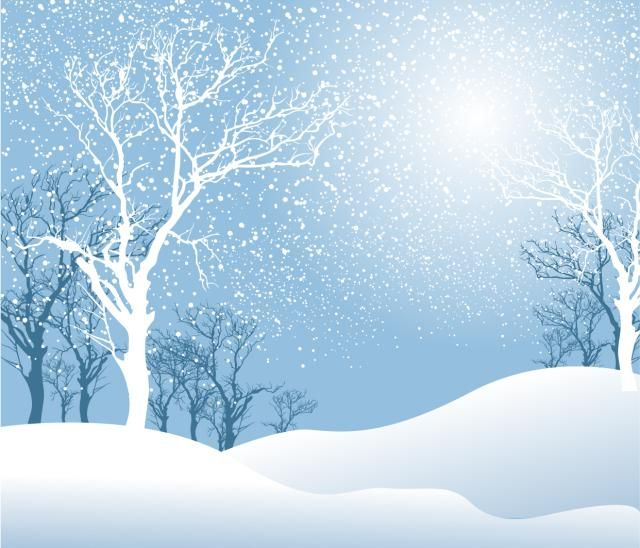 Snow winter clipart - Clipground