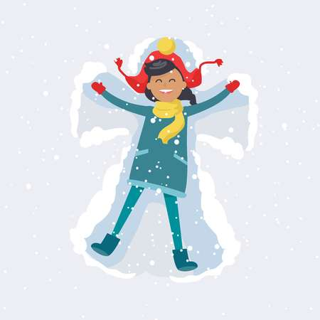 Snow Angel Clipart Free Download Clip Art.