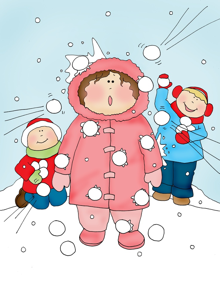 Free Snowball Fight Cliparts, Download Free Clip Art, Free.