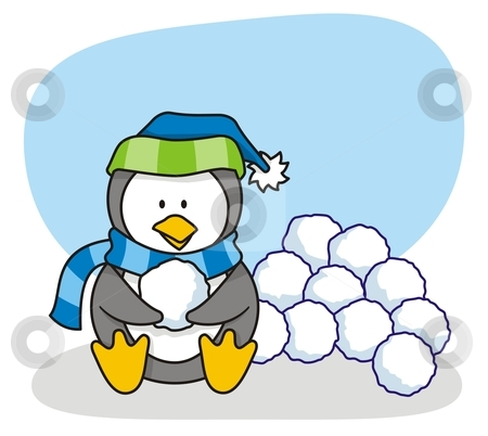 Free snowball clipart 2 » Clipart Station.