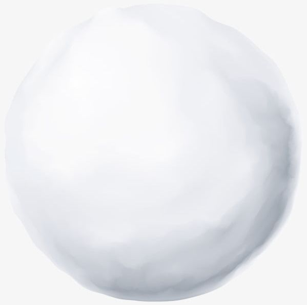 White Snowball PNG, Clipart, Fight, Snowball, Snowball.