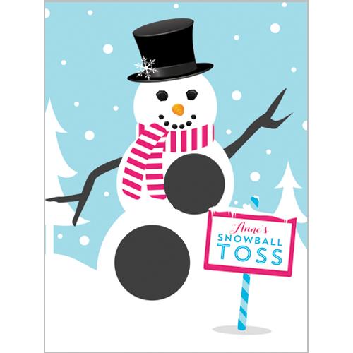 Snowman \