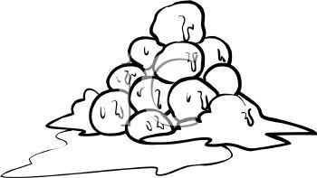 Free Snowball Border Cliparts, Download Free Clip Art, Free.