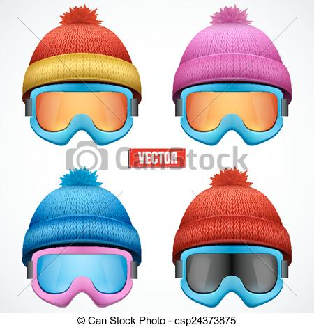 Snow goggles Clip Art Vector and Illustration. 800 Snow goggles.