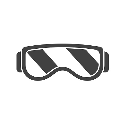 Head Goggles Clip Art, Vector Images & Illustrations.