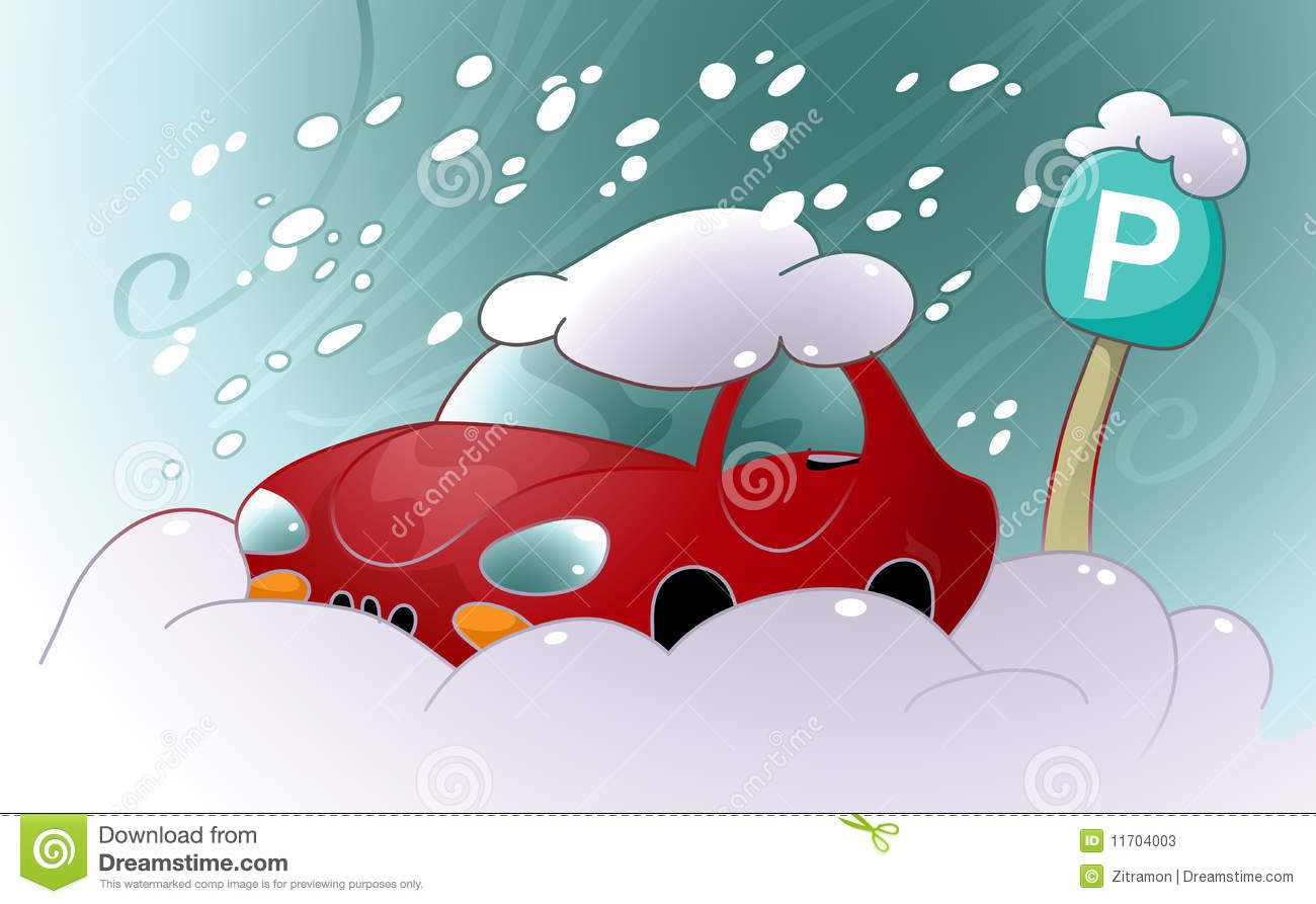 Snowdrift Stock Illustrations.