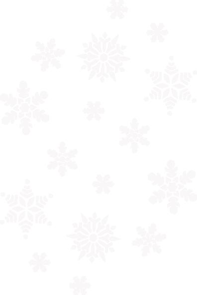Snowfall Clipart.