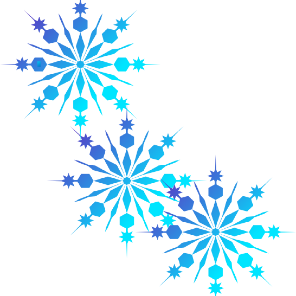 Christmas snowflake clipart clipart images gallery for free.
