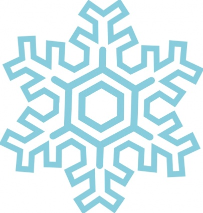 Free Cartoon Snowflake Pictures, Download Free Clip Art.