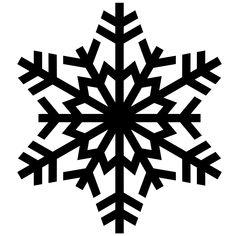 Snowflake Jpegs.