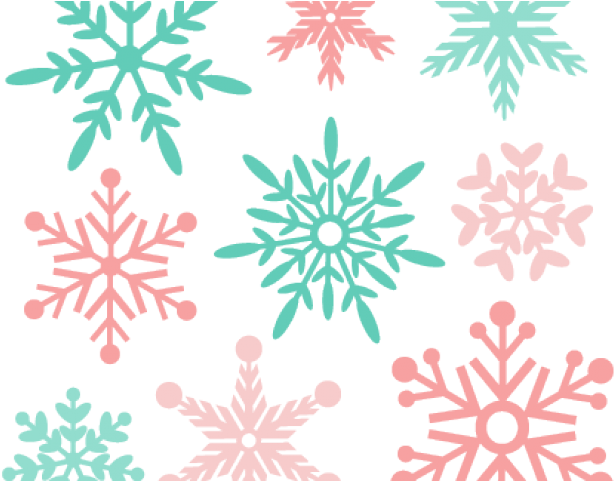 Download Snowflake Clipart Cute.