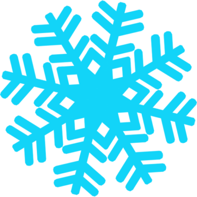 Vector and Free Snowflake Clipart Transparent Background 286.