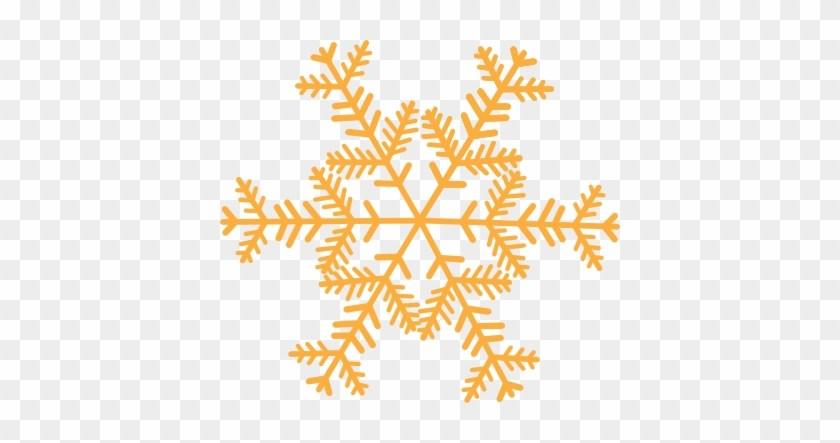 Snowflake clipart transparent background 2 » Clipart Portal.