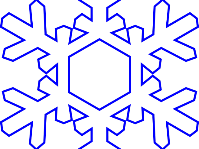 Pretty Snowflake Cliparts Free Download Clip Art.
