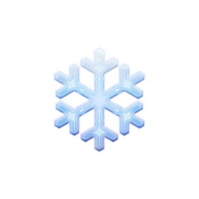 ❄️ Snowflake Emoji (@SnowflakeEmoji).