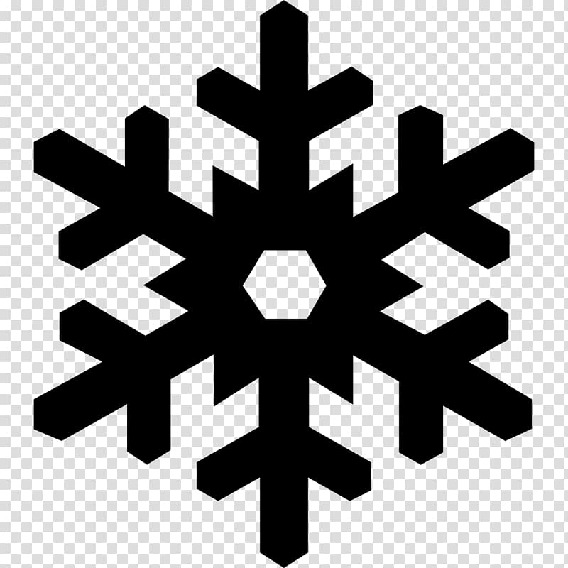 Snowflake Computer Icons Shape Symbol, snowflakes.