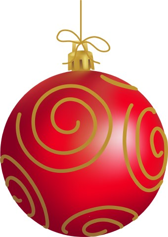 Free Christmas Ornament Pictures, Download Free Clip Art.